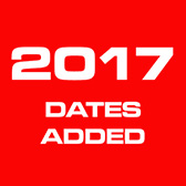 2017 dates added box