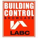 Building Control logo