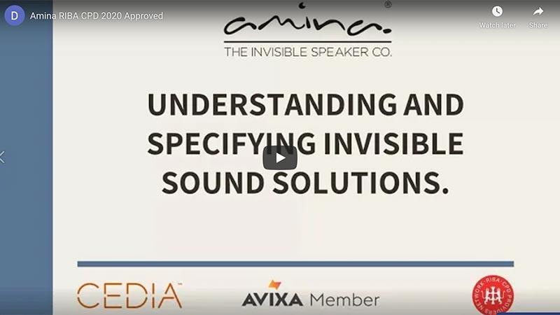Amina Technologies Ltd