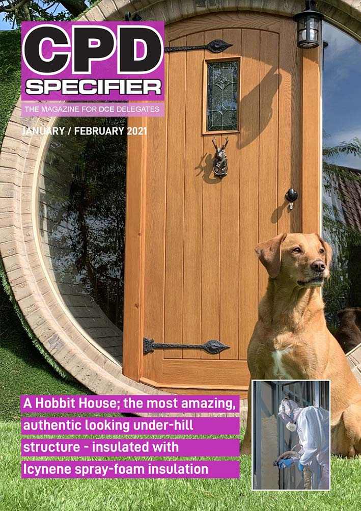 CPD Specifier Magazine