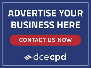 DCE Advertise Your Business Here